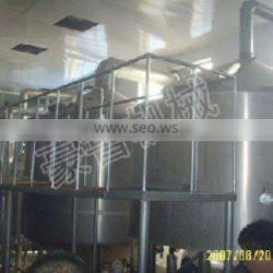 Micro brewhouse equipment-3HL