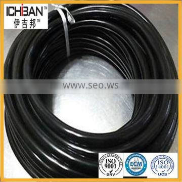 Refrigeration And Air Condition Machine Use Rubber Freon Charging Metal Flexible Hose