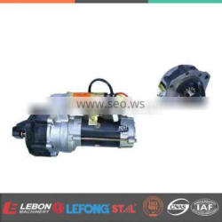 Engine Parts PC200-5 PC200-6 6D95 6008134421 Starter Motor
