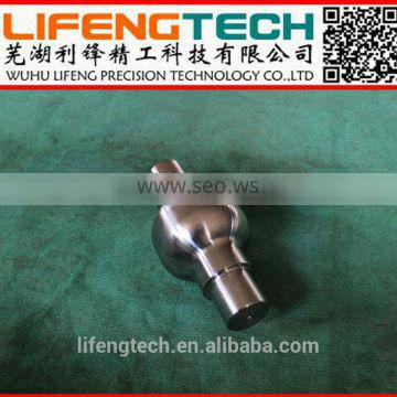 cnc milling parts with high quality