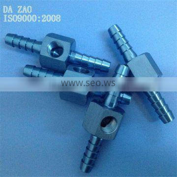 Precision central machinery lathe parts CNC parts of good quality