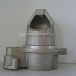 custom-made aluminum die casting spare parts