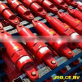 Double Acting Farming Hydraulic Cylinder