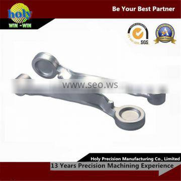 Chinese motorcycle parts with good price cnc machining parts with aluminum material