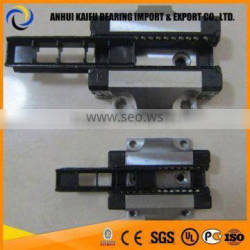 R162372420 High Performance Slide Guide Bearing Linear Guideway Bearing R 162372420