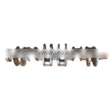 3917320 Crankshaft for cummins C300 diesel engine spare Parts 6C8.3 c8.3 211 6cta8.3 e manufacture factory sale price in china