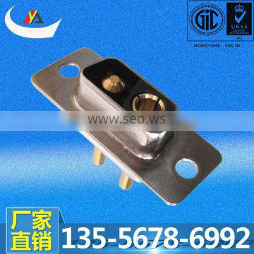 High Quality High Power 2V2 Female Solder Type 2p Connector