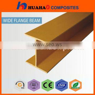 FRP I/T-Beams fast delivery
