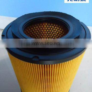 China Diesel engine parts Replacement air filter 160 K2650PU