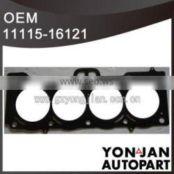 Cylinder Head Gasket Engine Repair Kits OEM#11115-16121