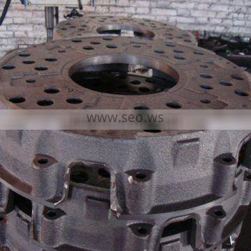 IRON CASTING FOR AUTO PARTS