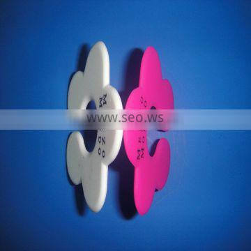 silicone rubber plate manufactory