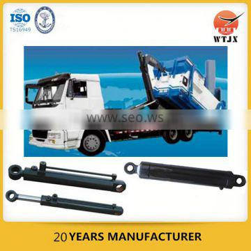 hydraulic cylinder for compression waste collector/compression waste truck