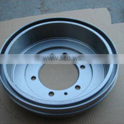 Auto Brake Drums and pads of Chinese Supplier