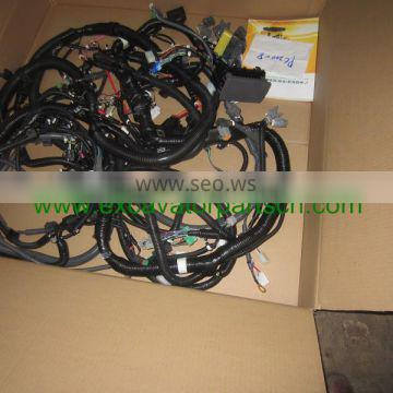 PC200-8 WIRING HARNESS 20y-06-42411