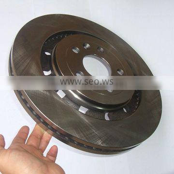 DG1Z2C026A BRRF92 PRT6202 Auto parts Rear Disc Brake Rotor for Ford Explorer 2013-2016