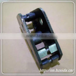precision welded stainless steel parts