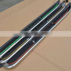 2014 macan side step with led,macan side step, side step for macan with lights