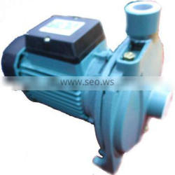 Cast iron centrifugal single phase electric water pump TCPm 190