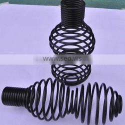 Barrel compression tapered wire springs with high quality