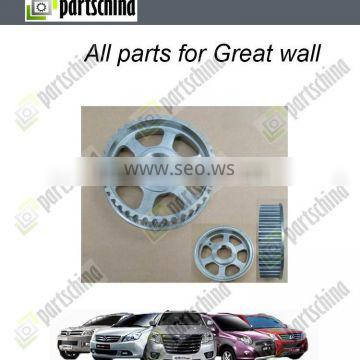 1021011-ED01 CAMSHAFT TIMING GEAR for great wall C30