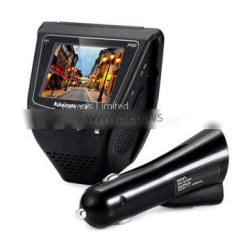 2.0 inch mini hidden dash camera OBDII rearview car dvr FHD 1080P high definition night vision driving recorder..
