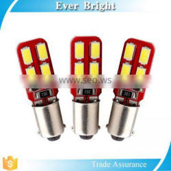 5730 smd Red canbus ba9s lamp, 2W canbus ba9s