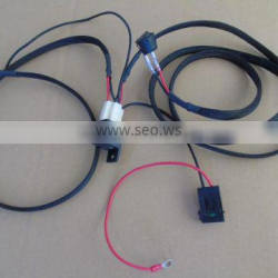 Custom motorcycle wiring harness car wire harness