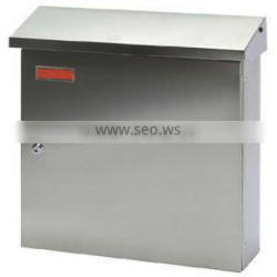 hot selling euro mailboxes