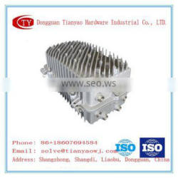 15525 OEM service for Precision magneisum Die Casting Communication Parts, communication parts
