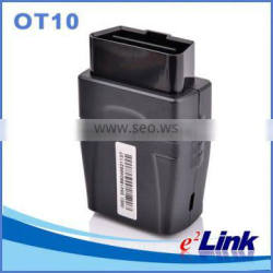 OBDII GPS Tracking for Car Rental, Bus/Taxi/Truck Fleets, Goverment/Enterprise Vehicles