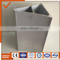 Best Prices alloy all kinds of industrial aluminum profiles