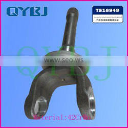 military vehile axle front drive shaft produe by China manufacture