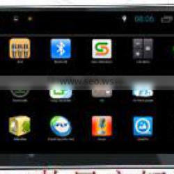 Android 4.4.4 car radio dvd player gps media with multi touch screen for NISSAN SYLPHY