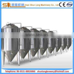 conical fermenter for beer brewing equipment,stainless steel conical fermenters