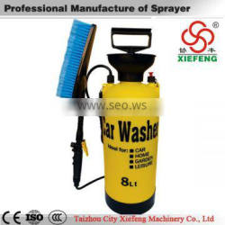 Manual high pressure washer for car
