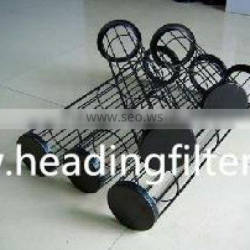 Filter Bag Cage for Industry