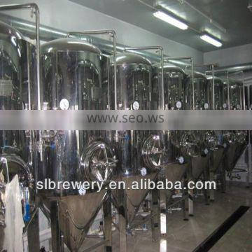 Commercial beer brewing equipment 500l fermenter beer fermenters for sale