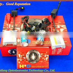 Fantastic! 9006 2013 Defeilang real factory competitive price auto HID xenon kit DC/AC 35W 55W 12v 24v 3000K 4300K 5000k