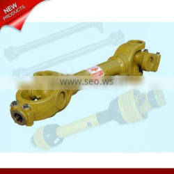 Top Quality Transmission Input Shaft Coupling Manufacturer