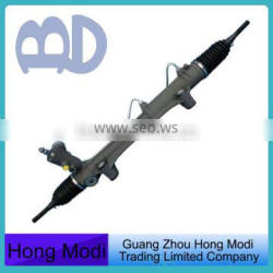 Auto parts Electric steering rack and pinion for Mercedes M-CLASS W163 ML320 ML350 ML500 OEM:1634600725, 163460072588