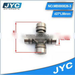 Exquisite forging Universal joint