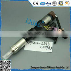095000-6593 23670-E0010 denso injector for hino, denso NOZZLE ASM; INJ 23670E0010 Quality Choice