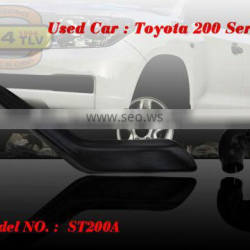 Hot good quality 4x4 Toyota Snorkel (LC200)