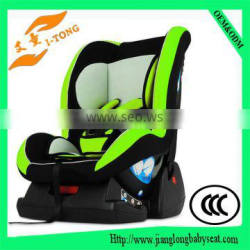 EXCELLENT QUALITYPU MATERIAL BABY CAR SEAT WITH