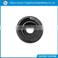 rubber dust proof cover rubber shaft hose