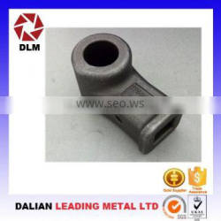 OEM steel aluminium iron casting agriculture machinery parts services