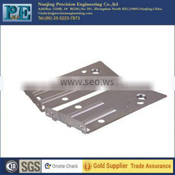 custom top quality stamping products from China