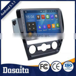 Wholesale black colored mp3 player car dvd gps quad core