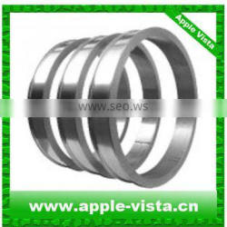 Metal Wire Guide Pulley, Ceramic Coated roller , Electric Cable Industry Rubber Capstan